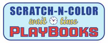 Scratch-N-Color Wait-Time Playbooks